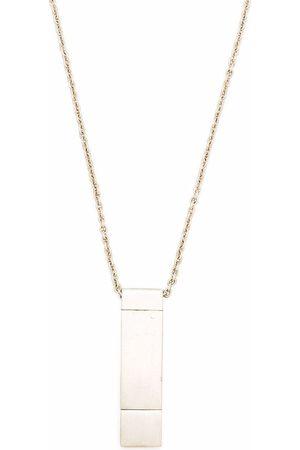 PARTS OF FOUR USB pendant necklace