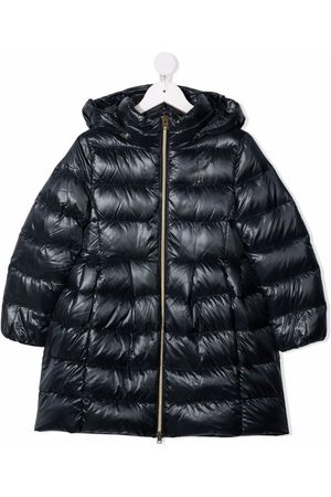 HERNO Giubbini hooded down coat