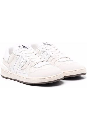 Lanvin Lace-up low top sneakers