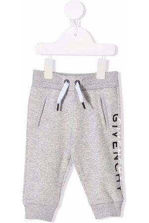 Givenchy Logo-print tracksuit bottoms