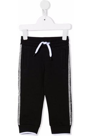 Givenchy Chainlink-print sweatpants