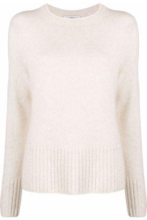Vince Crew-neck knit jumper