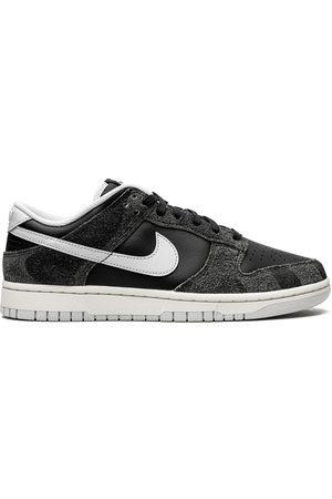 "Nike Dunk Low Retro ""Zebra"" sneakers"