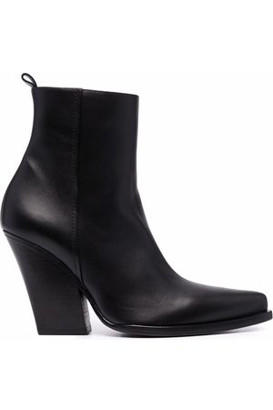 MAGDA BUTRYM Pointed ankle boots