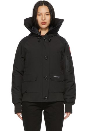 Canada Goose Down Chilliwack Jacket