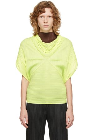 Women Scarves - Pleats Please Issey Miyake Sprout Scarf