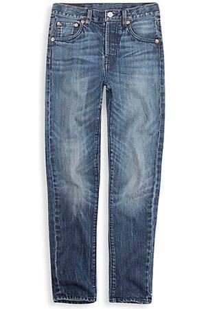 Levi's Girl's 501® Skinny Jeans