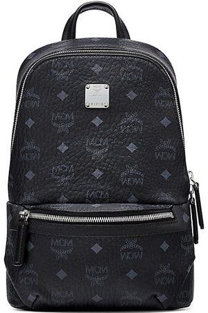 MCM Men Luggage - Klassik Visetos Sling Bag