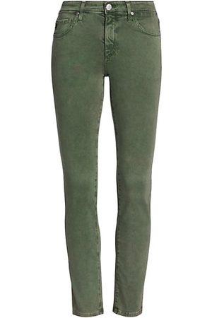 AG Jeans Prima Skinny Fit Jeans