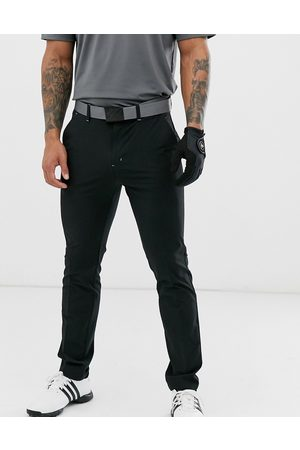adidas Ultimate 4 way stretch trousers in