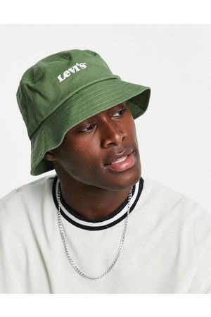 Levis Levi's bucket hat in with small logo