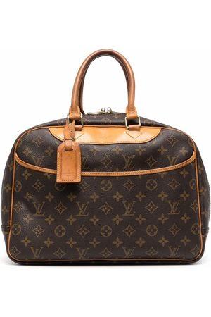 LOUIS VUITTON Women Handbags - 1990s pre-owned monogram Deauville handbag