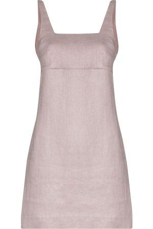Bondi Born Marbella sleeveless mini dress