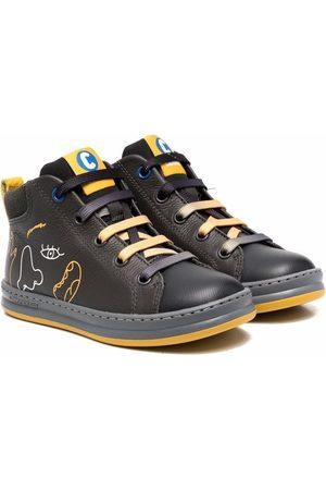 Camper TWS high-top sneakers