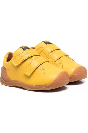 Camper Dadda FW leather sneakers