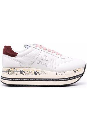 Premiata Beth 5345 platform sneakers