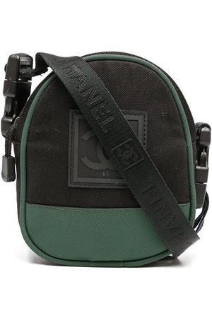 CHANEL 1998 Sports CC patch crossbody bag