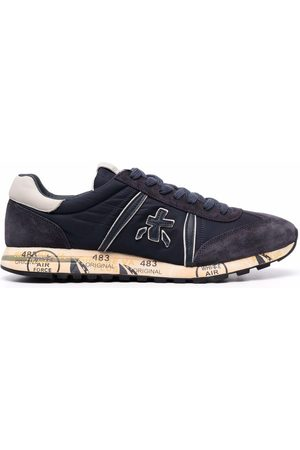 Premiata Lucy 5310 low-top sneakers