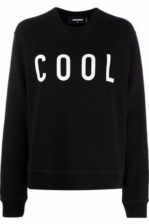 Dsquared2 Cool cotton sweatshirt