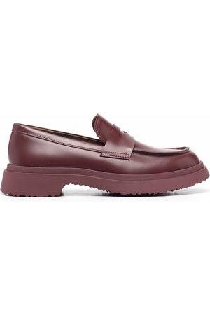 Camper Walden leather loafers
