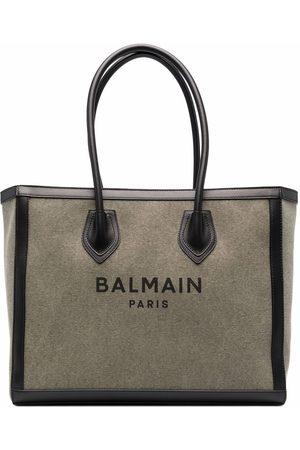 Balmain B-Army 42 tote bag