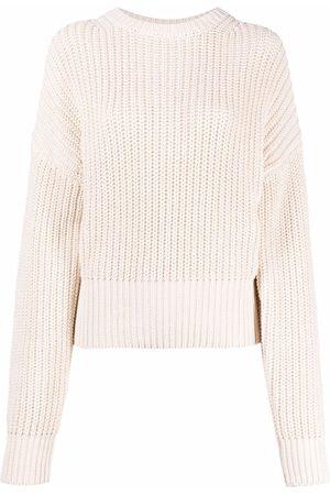Filippa K Ribbed-knit jumper