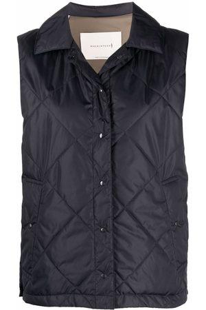 MACKINTOSH ANNABEL vest jacket