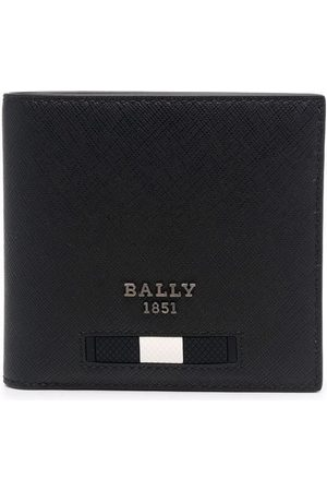 Bally Brasai MY leather wallet