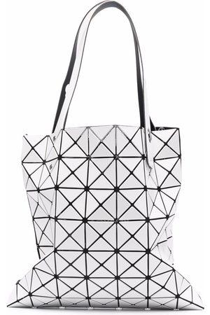 BAO BAO ISSEY MIYAKE Prism geometric-pattern tote