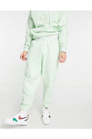 ASOS Co-ord oversized joggers in
