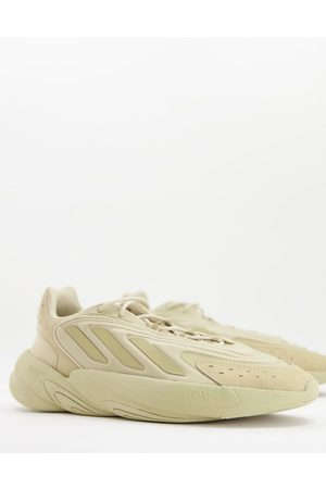 adidas Originals Men Sneakers - Ozelia trainers in triple -Neutral