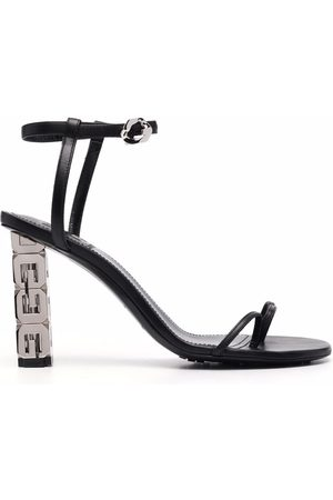 Givenchy Buckle-fastening leather sandals