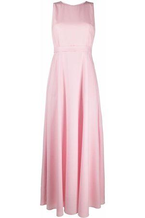Styland Sleeveless maxi dress