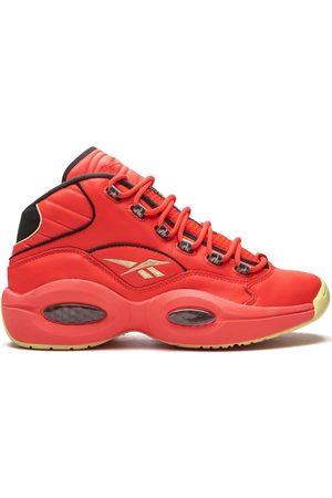 "Reebok Men Sneakers - Question Mid ""Hot Ones"" sneakers"