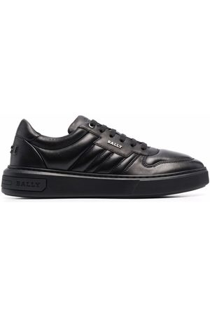 Bally Maudo low-top leather sneakers