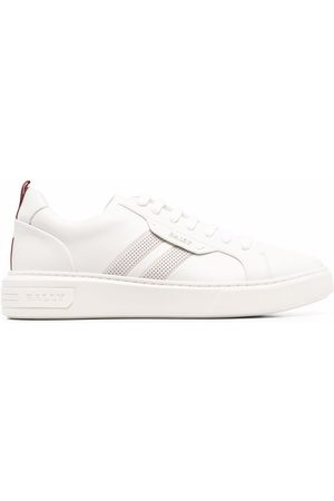 Bally Maxim low-top leather sneakers