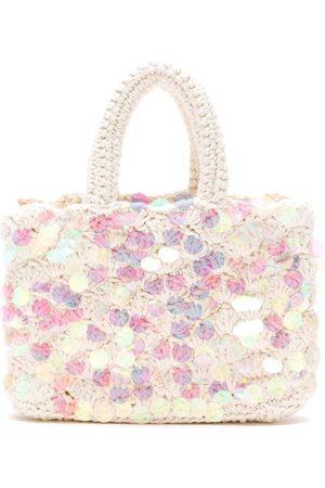 Nannacay Women Handbags - Bonsai crochet mini bag