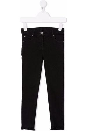 Stella McCartney Girls Skinny - Skinny denim jeans