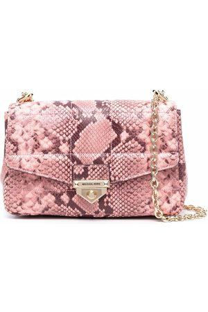 Michael Kors Women Shoulder Bags - Soho quilted crossbody bag