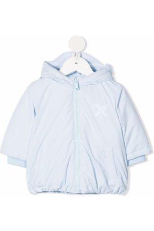 Kenzo Logo-printed jacket