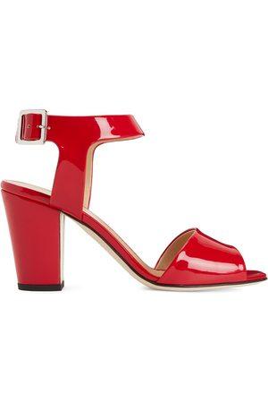 Giuseppe Zanotti Women Sandals - Emmanuelle 80mm sandals