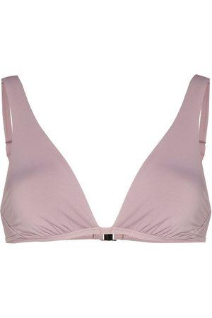Bondi Born Mattie triangle bikini top