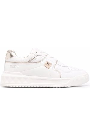 VALENTINO GARAVANI Women Sneakers - One Stud low-top sneakers