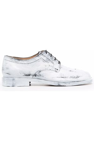 Maison Margiela Women Brogues - Tabi-toe derby shoes