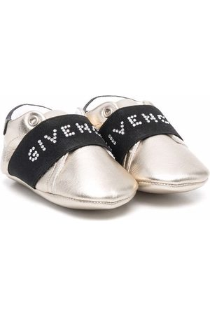 Givenchy Logo-print slip-on sneakers