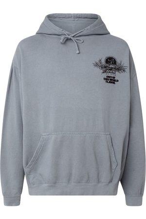 Travis Scott Astroworld Men Sweatshirts - Cacti pond hoodie