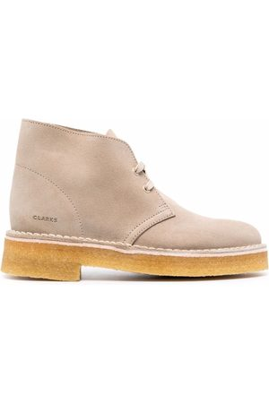 Clarks Women Ankle Boots - Lace-up ankle boots