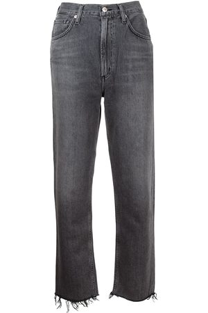 Citizens of Humanity Women Slim - Daphne high-rise slim-fit jeans