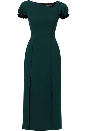 Jason Wu Women Asymmetrical Dresses - Asymmetric crepe dress
