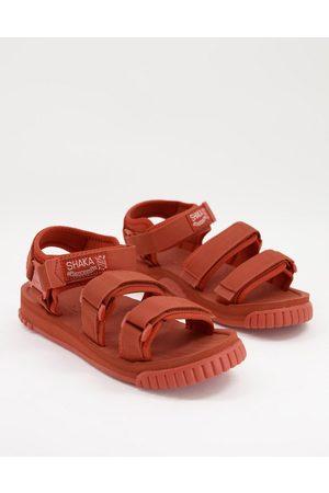 Shaka Men Sandals - Neo bungy sandals in